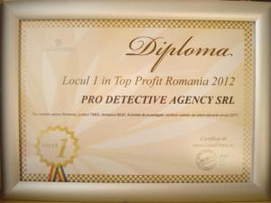 PRO DETECTIVE AGENCY Detectivi particulari Timisoara Romania